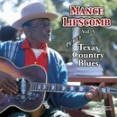 Texas Country Blues/Mance Lipscomb