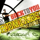 Back To You (feat. Tamara Wallace)/Oscar G