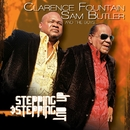 Stepping Up & Stepping Out/Clarence Fountain, Sam Butler and The Boys