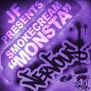 Monsta/Jf Presents Smokecream