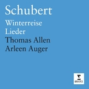 Schubert - Lieder/Winterreise/Arleen Augér/Lambert Orkis/Sir Thomas Allen/Roger Vignoles