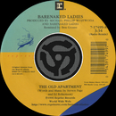 The Old Apartment (Radio Remix) / Lovers in a Dangerous Time [Outtake] [45 Version]/Barenaked Ladies