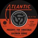 Presents for Christmas / A Tear Fell/Solomon Burke