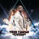 Wonderman (feat. Ellie Goulding)/Tinie Tempah