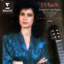Bach - Complete Lute Suites/Sharon Isbin