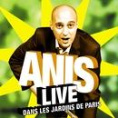 Live dans les jardins de Paris - EP/Anis