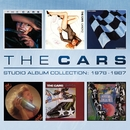 Studio Album Collection: 1978 - 1987/The Cars