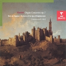 Handel - Organ Concertos Op.7 etc/Bob Van Asperen