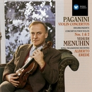Paganini: Violin Concertos Nos. 1 & 2/Yehudi Menuhin/Alberto Erede