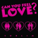 Can You Feel Love/Sublim
