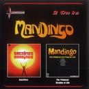Sacrifice/The Primeval Rhythm Of Life/Mandingo
