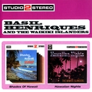 Shades Of Hawaii/Hawaiian Nights/Basil Henriques