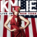 Kylie Live in New York/Kylie Minogue
