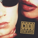 Acting Like Glass/Coco JR