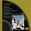 Mozart: Le nozze di Figaro/Vittorio Gui