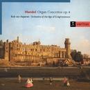 Handel - Organ Concertos Op. 4/Bob Van Asperen