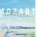 Mozart: Symphonies Nos 40 & 41/Sir Neville Marriner
