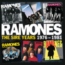 The Sire Years 1976 -1981/The Ramones