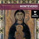 Monteverdi: Solemn Mass for the Feast of Sancta Maria (Mass of Thanksgiving)/Andrew Parrott