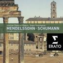 Mendelssohn/Schumann: Symphonies 3 & 4/Sir Roger Norrington