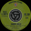 Summer Breeze / East Of Ginger Trees [Digital 45]/Seals & Crofts