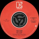 Let's Go / That's It [Digital 45]/The Cars