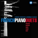 French Piano Duets/Laurence Fromentin/Dominique Plancade