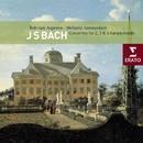 Bach: Harpsichord Concertos etc./Bob Van Asperen