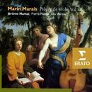 Marin Marais - Pièces de viola, Volume 2/Jerome Hantai/Alix Verzier/Pierre Hantaï