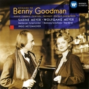 Homage to Benny Goodman/Sabine Meyer