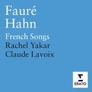 French Songs/Rachel Yakar/Claude Lavoix