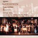Gershwin: Porgy & Bess; Bizet-Hammerstein: Carmen Jones/New World Show Orchestra/Kenneth Alwyn