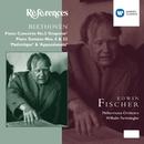 Beethoven: Piano Concerto No. 5/ Piano Sonatas Nos. 8 & 23/Edwin Fischer/Philharmonia Orchestra/Wilhelm Furtwängler