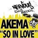 So In Love/Akema