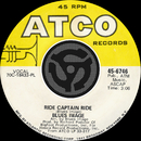 Ride Captain Ride / Pay My Dues [Digital 45]/Blues Image