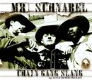 Chain Gang Slang (Maxi)/Mr. Schnabel