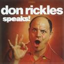 Speaks!/Don Rickles