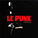 No Disparen Al Pianista/Le Punk
