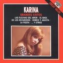 Grandes Exitos/Karina