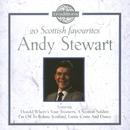 20 Scottish Favourites/Andy Stewart