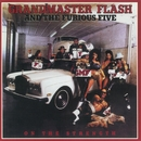 On The Strength/Grandmaster Flash & The Furious Five