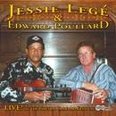 Live! At The Isleton Crawdad Festival/Jesse Lege & Edward Poullard