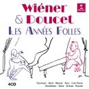 Les Années folles/Wiener et Doucet