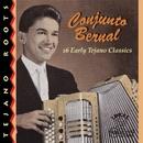 16 Early Hits/Conjunto Bernal (Paulino Bernal)