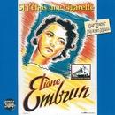 Si j'étais une cigarette/Eliane Embrun