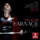 Vivaldi: Il Farnace/Max Emanuel Cencic/Ann Hallenberg/Karina Gauvin/Daniel Behle/Ruxandra Donose/Mary-Ellen Nesi/Emiliano Gonzales Toro/I Barocchisti/Diego Fasolis