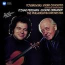 Tchaikovsky: Violin Concerto & Sérénade mélancolique/Itzhak Perlman