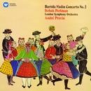 Bartók: Violin Concerto No. 2/Itzhak Perlman