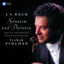 Bach, JS: Complete Sonatas & Partitas/Itzhak Perlman