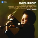 Perlman plays Dvorák & Smetana/Itzhak Perlman